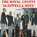 Royal Counts - Acappella Soul Vol. 2