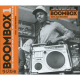 Various - Boombox 1: Early Independent Hip Hop, Electro and Disco Rap 1979-82 (2CD)