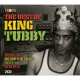 King Tubby - Best Of King Tubby (2CD)