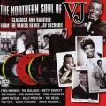 Various - Nothern Soul Of Vee Jay