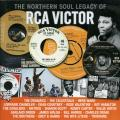 Various - RCA Victor A Northern Soul Legacy