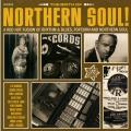Various - The Birth Of Northern Soul