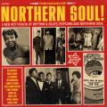 Various - The Dawn Of Nothern Soul