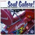 Various - Soul Galore The Northern Soul Of Brunswick
