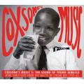 Various - Coxsone's Music 2: The Sound Of Young Jamaica - More Early Cuts From The Vaults Of Studio One 1959-6
