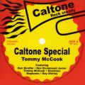 Various - Caltone Special: Rock Steady With Tommy McCook