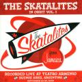 Skatalites - In Orbit Volume 1: Live At Teatro Armenio Buenos Aires 2005