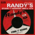 Various - Randy's Studio 17 Sessions 1969 To 1976 (180g)