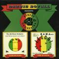 Dennis Bovell - 4th Street Orchestra: Ah Who She Go Deh + Leggo Ah Fi We Dis (EMI UK)