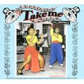 Various - Take Me To Jamaica: The Story Of Jamaican Mento (Pressure Sounds UK)