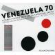 Various - Venezuela 70: Cosmi Vision Of Latin American Earth Venezuela Experimental Rock In The 1970s