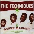 Techniques - Queen Majesty: The Best Of The Techniques (2CD)
