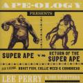 Lee Perry - Ape-ology Presents Super Ape Vs. Return Of Super Ape (2CD) (Trojan US)