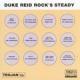 Various - Duke Reid's Rock Steady (2CD) (Limited Edition)