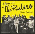 Okawa & The Rulers - お城の中で