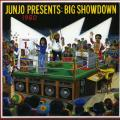 Roots Radics - Junjo Presents: Big Showdown (2CD)