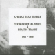 African Head Charge - Environmental Holes & Drastic Tracks: 1981-1986 (5CD+Booklet)