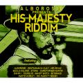 Various - Alborosie Presents: His Majesty Riddim