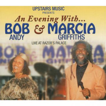 An Evening With Bob & Marcia (2CD)