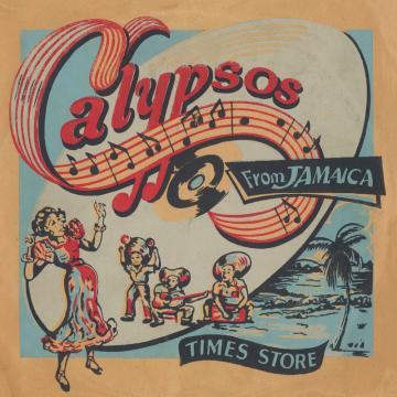 Calypsos From Jamaica