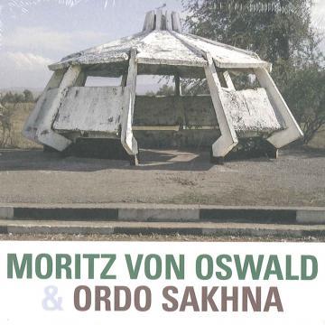 Moritz Von Oswald & Ordo Sakhna