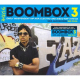Various - Boombox 3 Early Independent Hip Hop, Electro And Disco Rap 1979-83 (2cd)