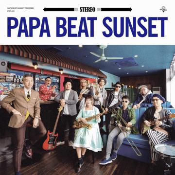 Papa Beat Sunset