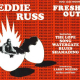 Eddie Russ - Fresh Out