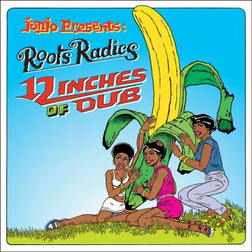 12 Inches Of Dub (2CD)