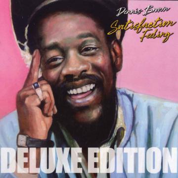 Satisfaction Feeling: Deluxe Edition (2CD)