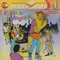Various - Riddim Driven: Sleng Teng Extravaganza 1985 Master Megahits