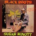 Sugar Minott - Black Roots (Hip O Records US/Island)