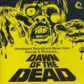 Various - Dawn Of The Dead: Unreleased Soundtrack Music From George A. Romero's...