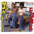 Various - Jamaica Funk: Original Jamaican Funk And Soul 45s