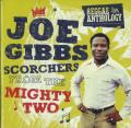 Joe Gibbs, Various - Reggae Anthology: Scorchers From The Mighty Two (Various Artists) (2CD)