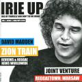 Magazine - Irie Up Volume 1, Issue 2. Mar/Apr 2010