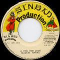 Mackie Ranks - A You Him Love (Sinbad)