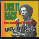 Bob Marley - Lick It Back: The Jamaican Vinyl Story Bob Marley By Jeremy Collingwood