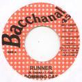 Domino Kat - Runner (Bacchanal JPN)