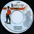 Anthony B - Revelation (Raggedy Joe)