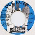 Michela Buckley, Bugle Banton - Jack & Jill (Ole Fung)