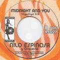 Nilo Espinosa y Orguesta - Midnight And You