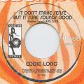 Eddie Long - It Don't Make Sense But It Sure Sounds Good