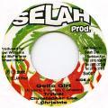 Trycal, Christopher Lee, Chrisinti - Getto Girl (Selah)