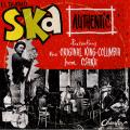 King Columbia - El Diablo Ska (Picture Sleeve)
