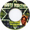 Sista Talibah - Good Lord