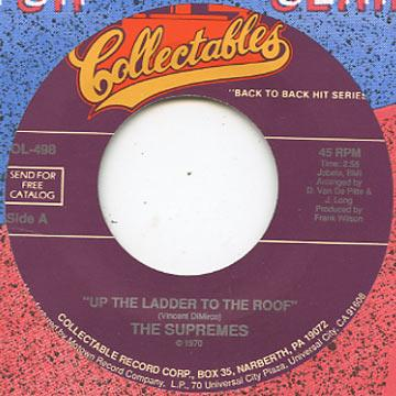 Supremes - Up The Ladder To The Roof (7