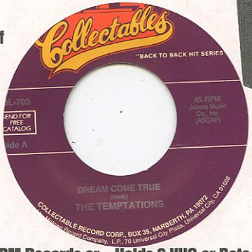 Temptations - Born To Love You (7