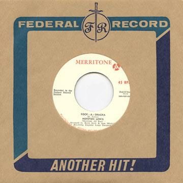 Rock A Shacka / I Don't Want Trouble