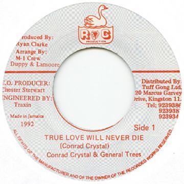 true love will never die